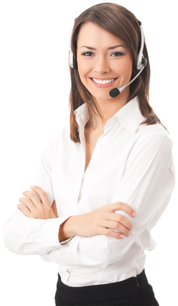 Live receptionist